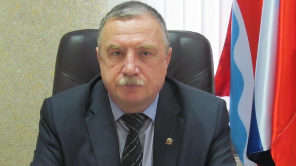 Глава района ушел из жизни, пытаясь помочь потушить пожар в Смоленской области