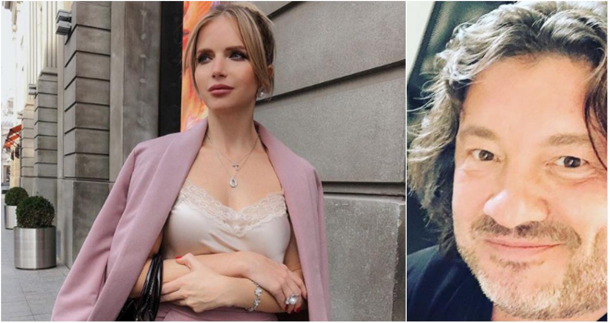 Певица Михальчик призналась, что ушла от Шульгина из-за рукоприкладства