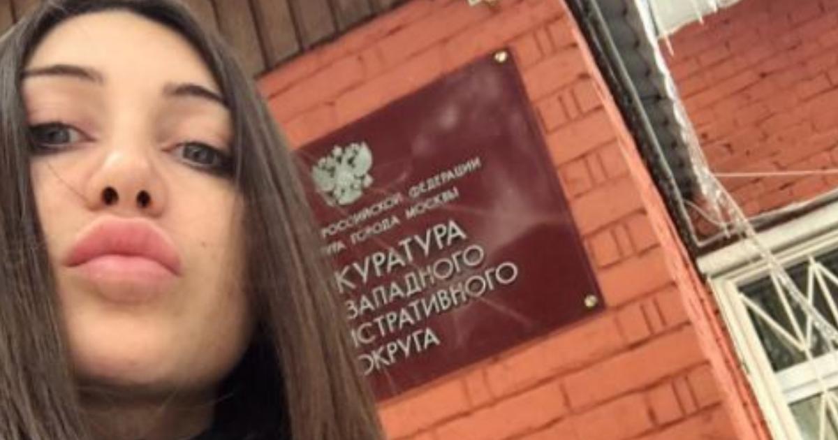 Отец Багдасарян намерен отсудить 100 млн за лишение гражданства РФ