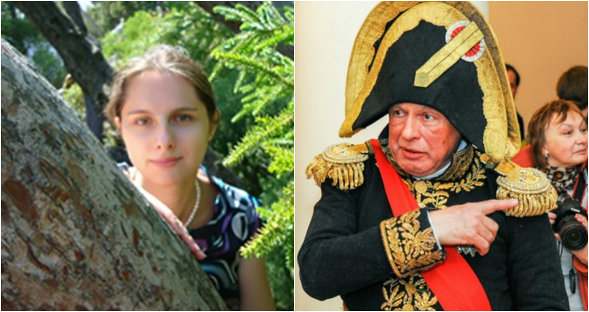 Историк Соколов в 2008 пытал утюгом другую любовницу-студентку