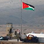 Jordan Reclaims Land Israelis Used Under '94 Peace Accord
