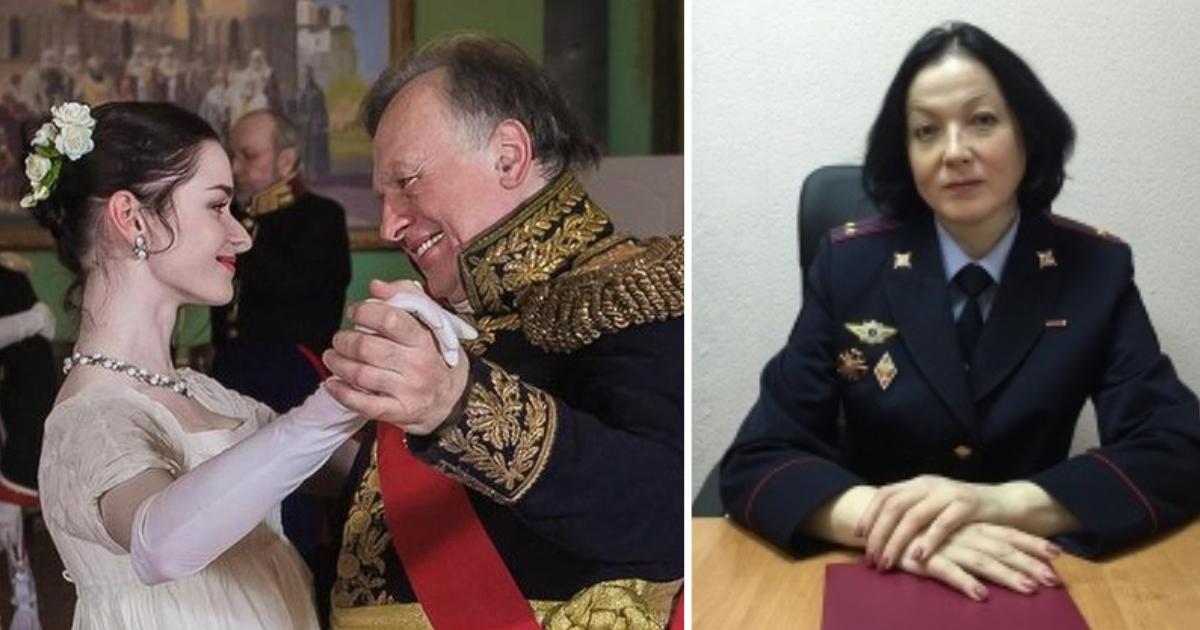 Матерью студентки Ещенко оказалась подполковник МВД