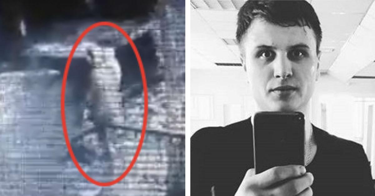 Фото Жительница Урала обвинила полицейского в избиении у себя в подъезде