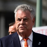 Peter King, Veteran New York Republican in House, Announces He Will Retire