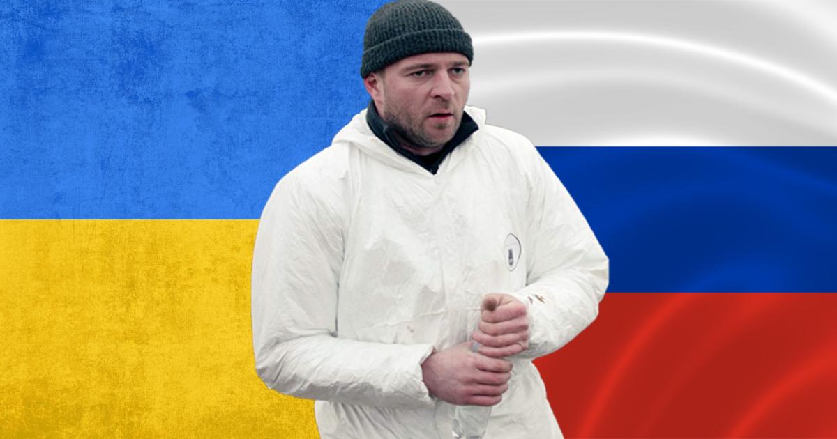 Фильм о победе Украины над Россией наградили на фестивале в Белоруссии