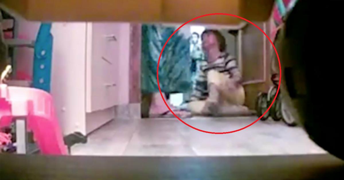 Фото Поймана семейная пара москвичей, воспитывающая 3-х приемных детей