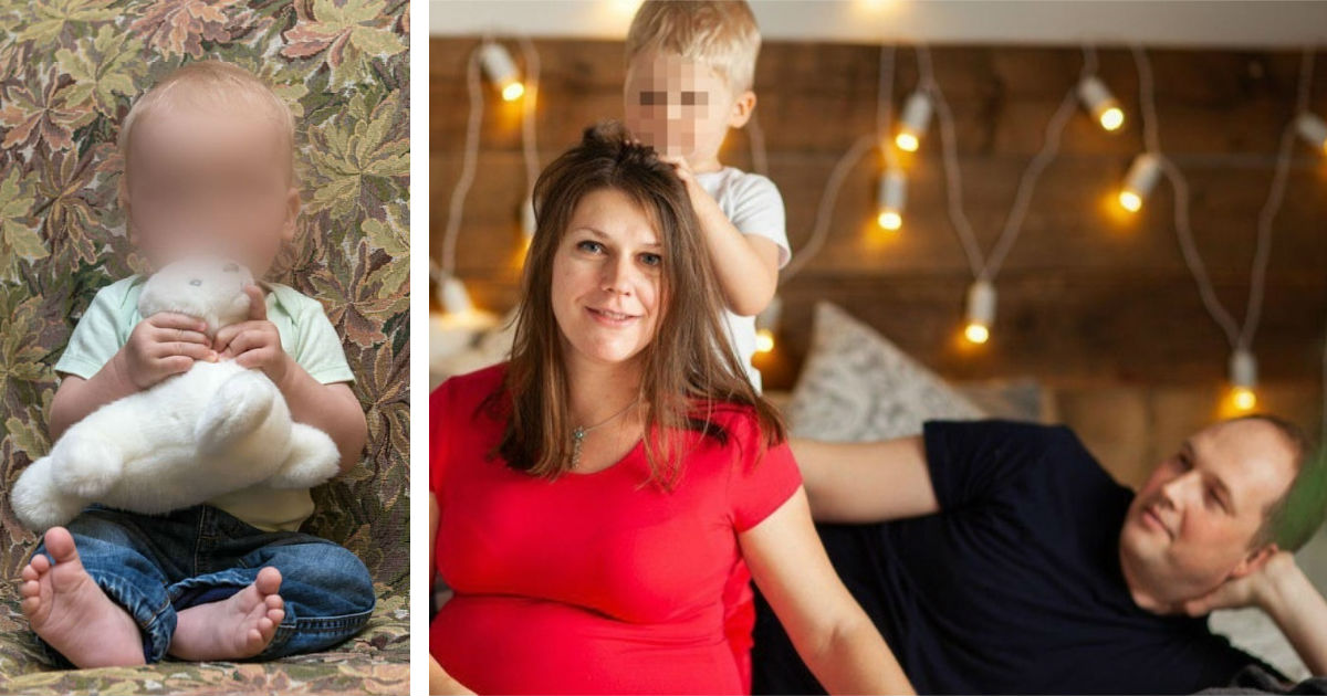 Что известно о мальчике, выжившем после падения из окна с мамой и сестрой
