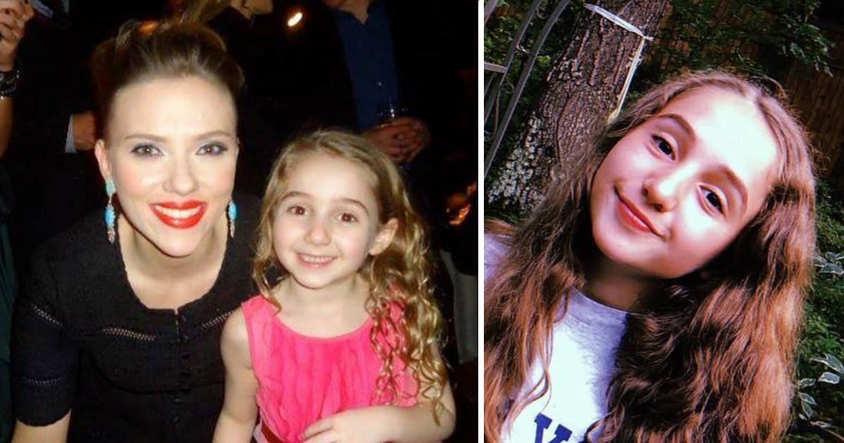 Юная актриса из фильма Вуди Аллена умерла в 13 лет