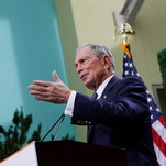 Why Bloomberg and Deval Patrick Changed Their Minds About 2020