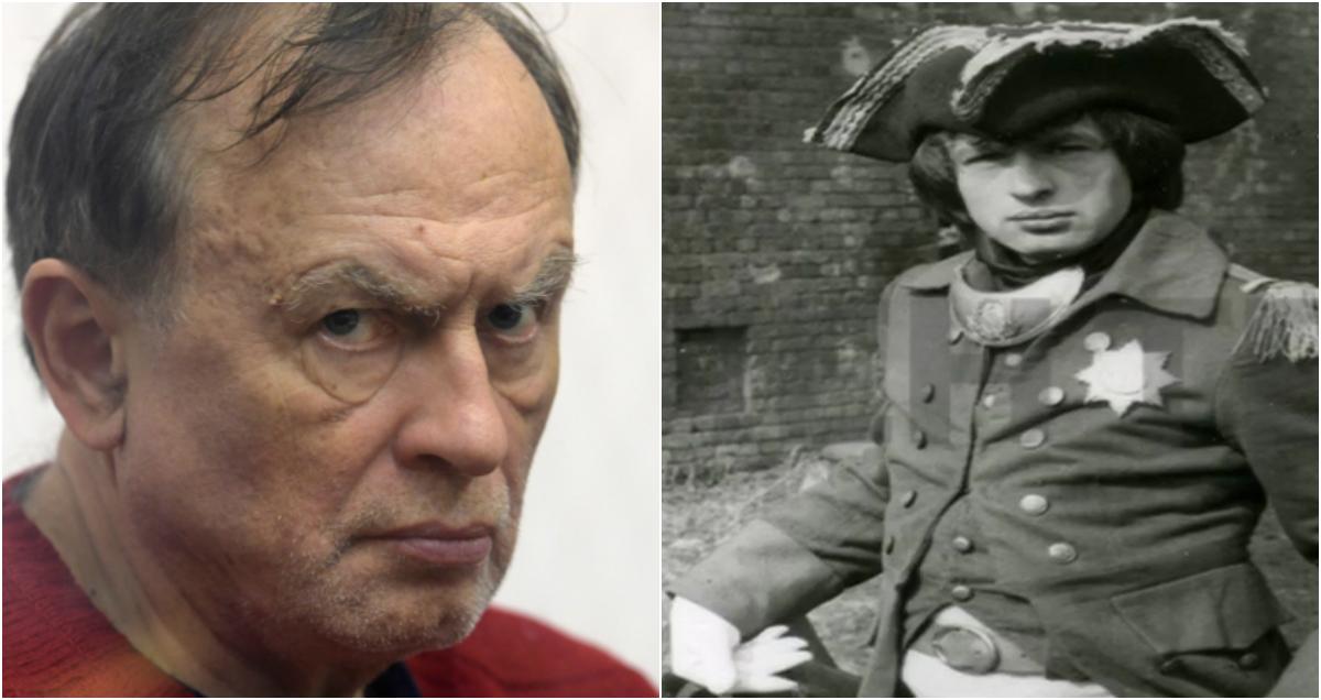 Историк Соколов в молодости лишил жизни ученого