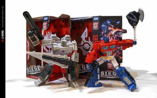 Photo of A tiny Transformers toys gift guide: Robust is best in 2019