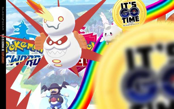Photo of Pokemon GO Sword and Shield Galarian Forms leaked and analyzed