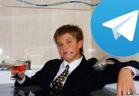 Школьник украл у родителей 2,5 млн рублей для раскрутки Telegram-канала