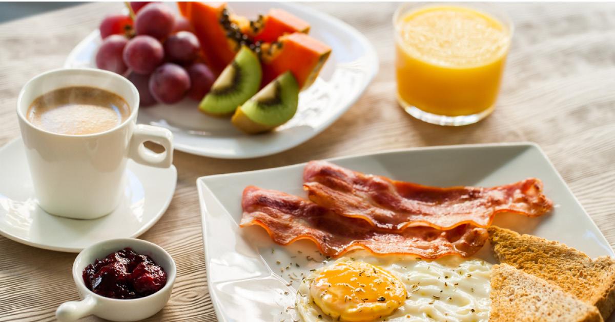 Фото Диетологи поделились мнением относительно любимых завтраков россиян