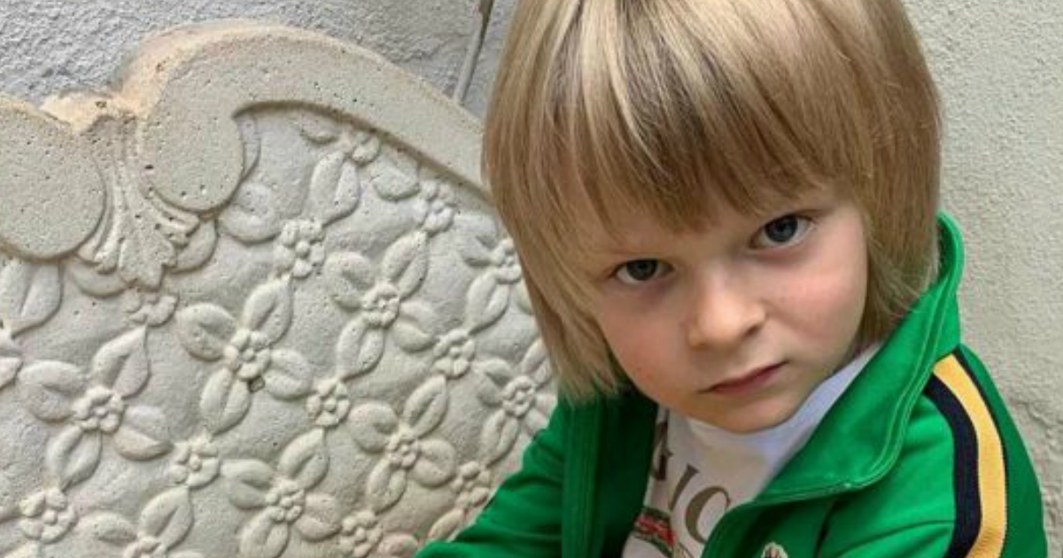 Фото Плющенко и Рудковской обратились в полицию из-за подписчиков сына
