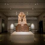 Penn Museum Redesign Aims Beyond Academics