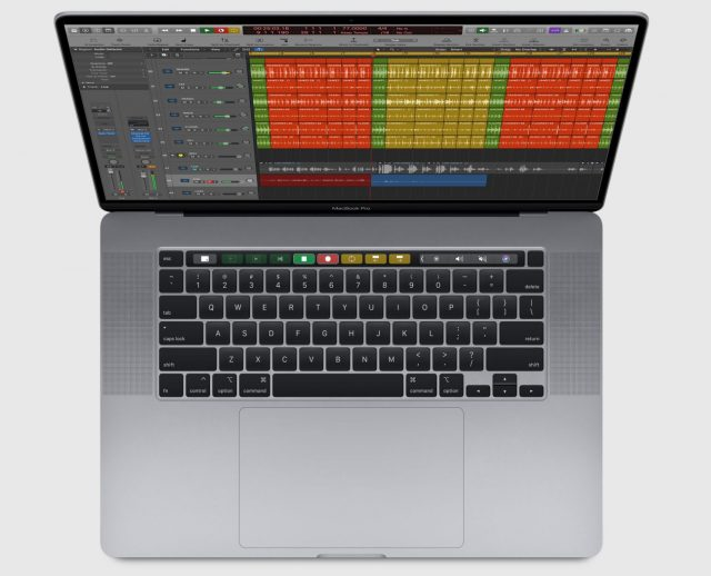 Photo of Apple Redesigns the MacBook Pro, Boosts SSD Storage, Adds AMD RDNA, and Dumps Butterfly Keyboard