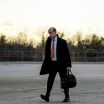 Before Joining White House, Stephen Miller Pushed White Nationalist Theories