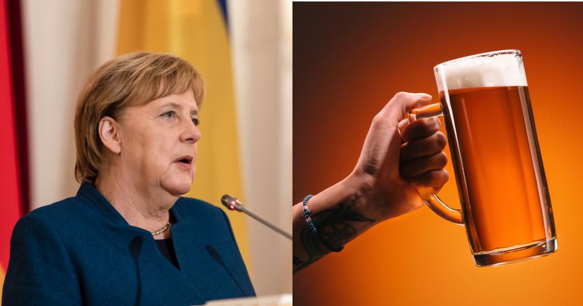 Какие напитки предпочитают главы государств