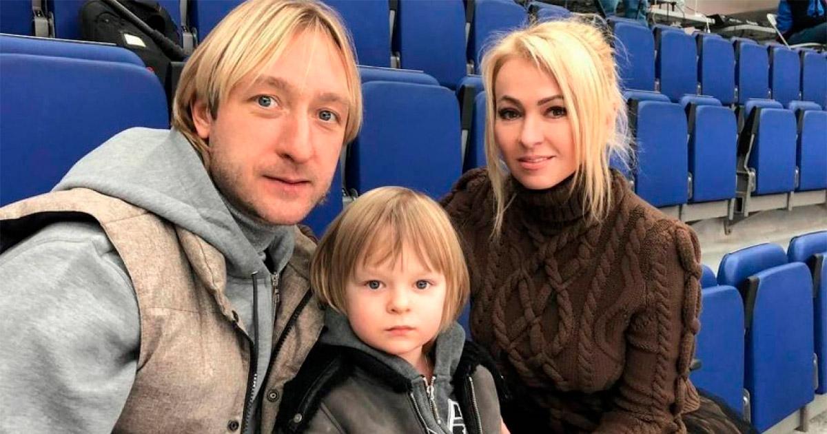 Фото Рудковская заплатит 1.5 млн рублей за информацию о подписчиках сына из Сочи