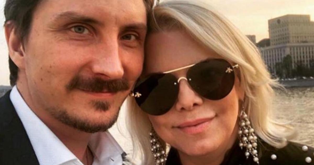 52-летняя Поплавская выходит замуж