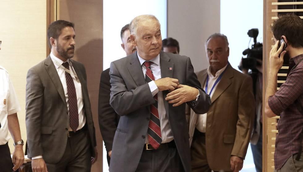 Photo of Anticorrupción pide que tres exjefes de la Policía declaren por los negocios de Villarejo