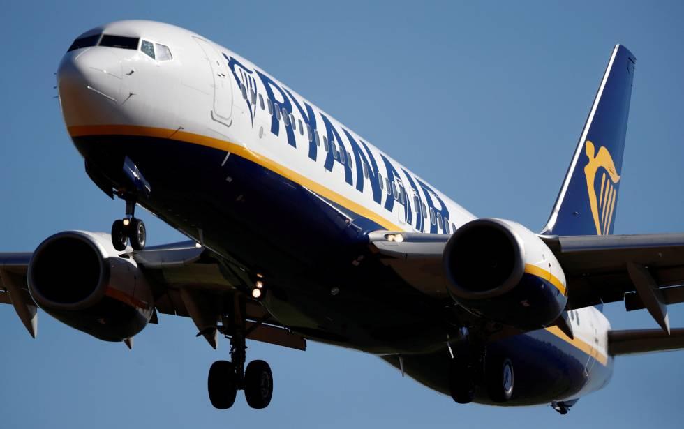 Photo of La negociación del ERE entre Ryanair y los sindicatos termina sin acuerdo