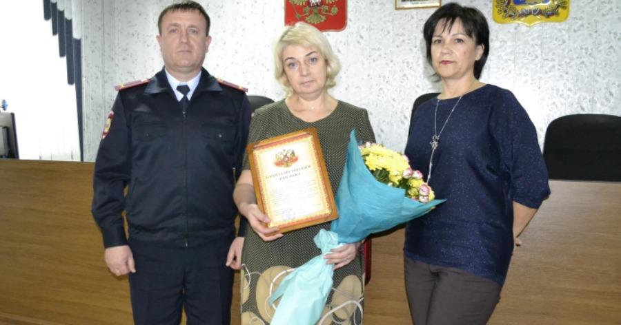 Фото Ставропольская учительница спасла детей от агрессивного мужчины