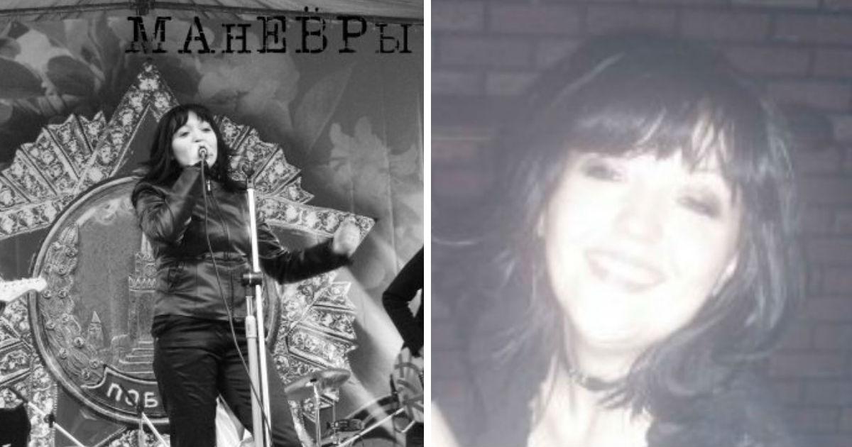 Вдвоем в ванной: в Москве нашли тела солистки рок-группы и ее матери