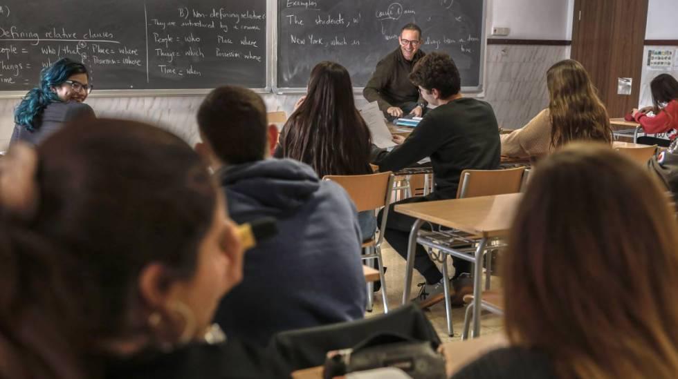 Photo of La OCDE aplaza los resultados de las pruebas de lectura de España para el estudio PISA por sospechas de fraude