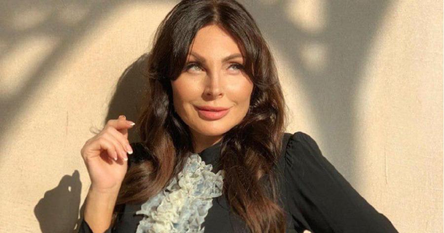 """Бочкарева объяснила, куда """"пропала"""" после скандала с запрещенными веществами"""