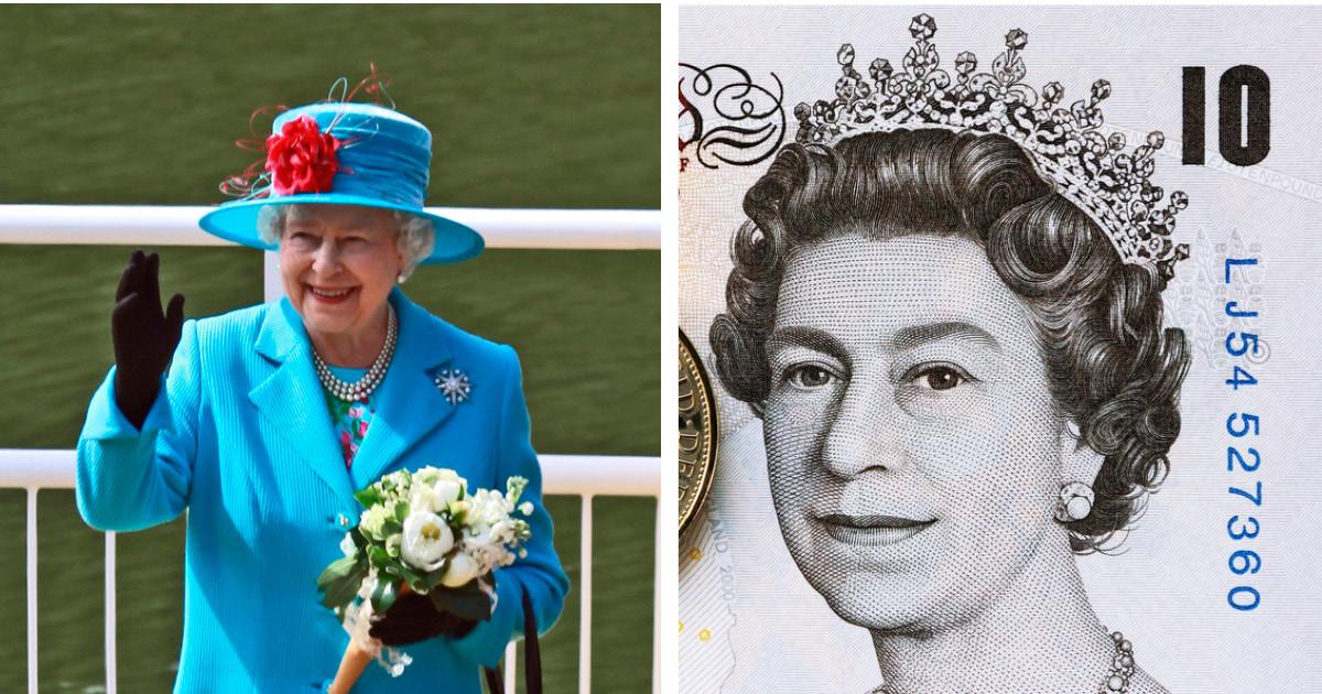 Не ошибка, не случайность: Королева Елизавета помнит истории всех своих украшений