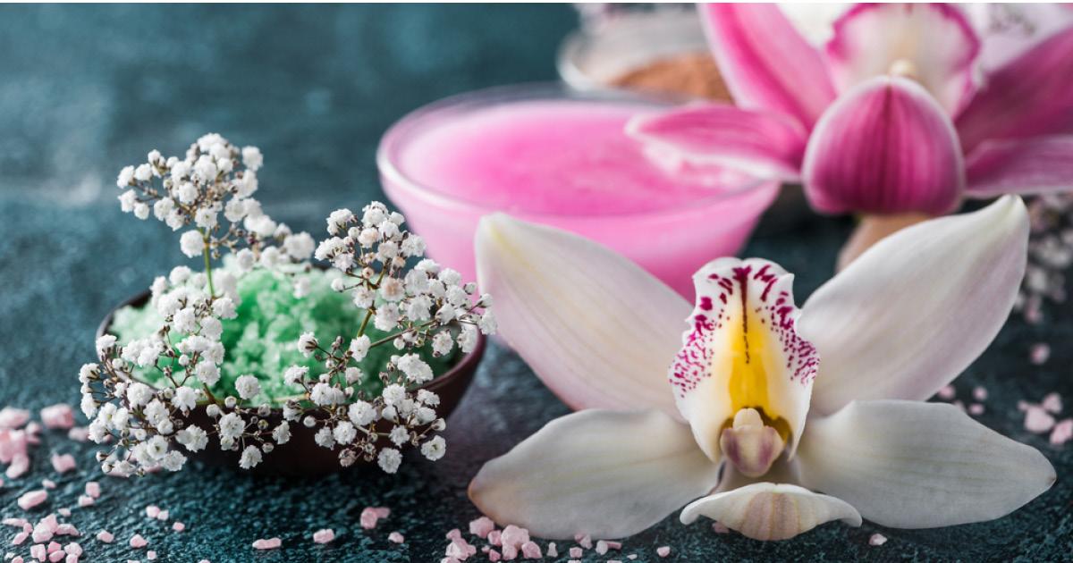 Фото Какие цветы угрожают семейной жизни россиян? Рассказывает мастер-флорист