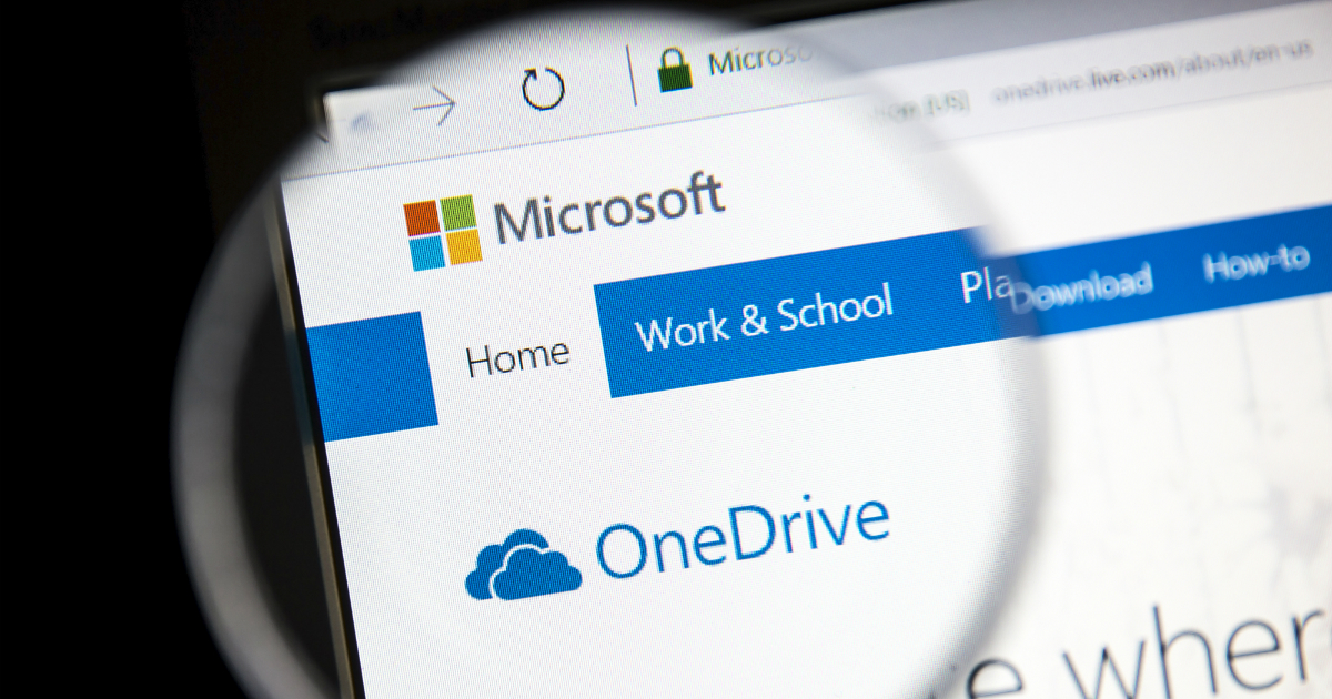 Что такое OneDrive? Зачем он нужен и какие имеет функции?