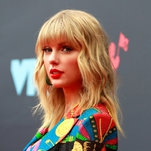Taylor Swift Escalates Battle With Scooter Braun and Big Machine