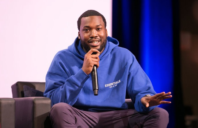 Photo of Meek Mill Reveals Picks for Top 5 Rappers of His Era