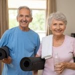 Fitness May Be Best Medicine to Prevent Dementia