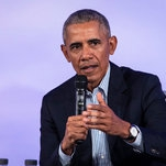 Obama Says Average American Doesn't Want to 'Tear Down System'