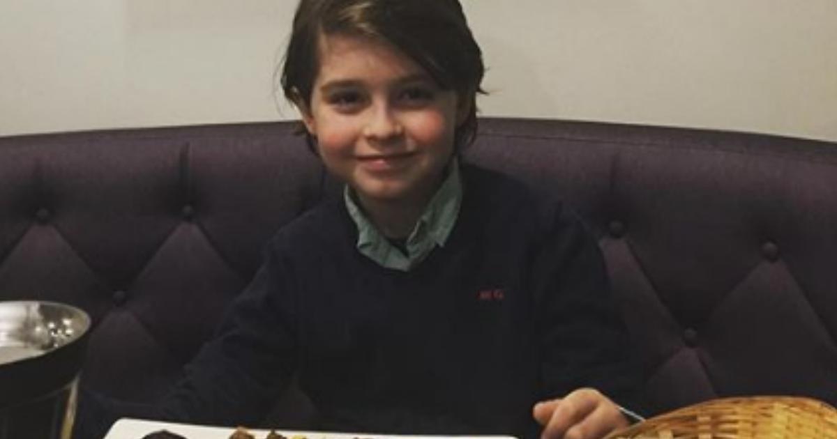 Девятилетний вундеркинд в декабре заканчивает ВУЗ