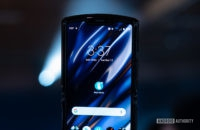 We asked, you told us: Razr form factor with Galaxy Fold specs is what you want