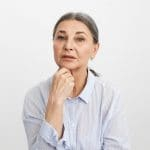 Many Older Adults Fear Dementia But Few Discuss Prevention With MD