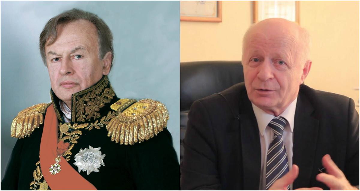 Руководитель Соколова в СПбГУ отказался уходить в отставку