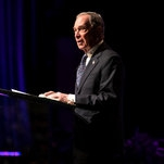 Bloomberg Apologizes for Stop and Frisk at Just the Right Time