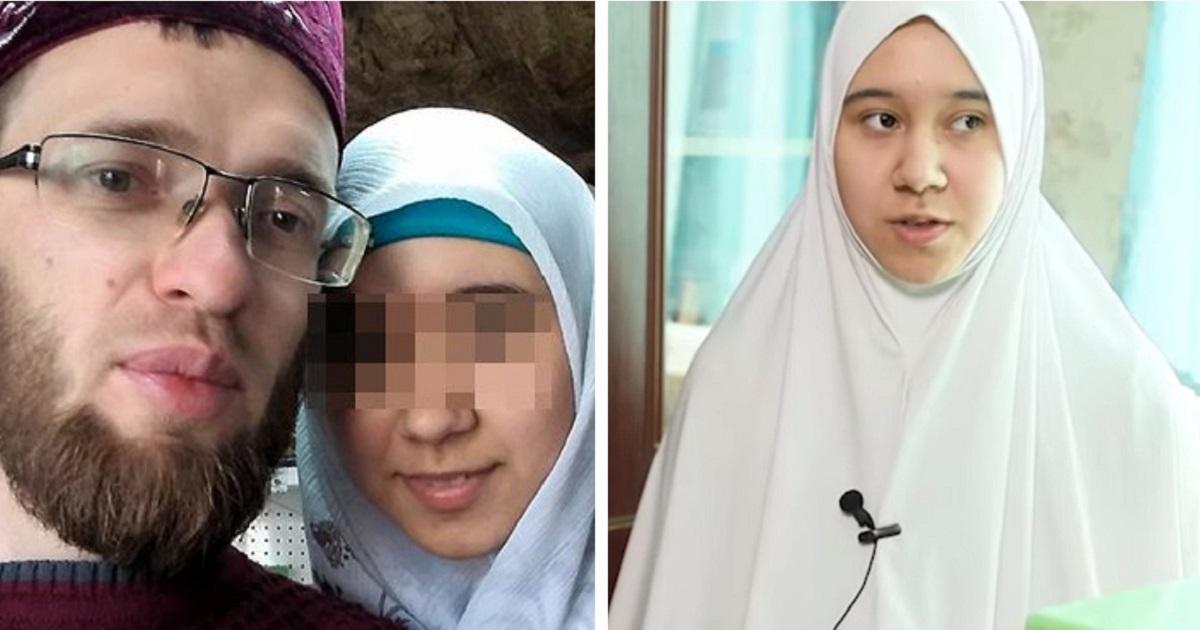 В Татарстане экс-имам стал фигурантом дела из-за религиозного брака со школьницей
