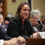 T-Mobile's Longtime C.E.O., John Legere, Will Step Down