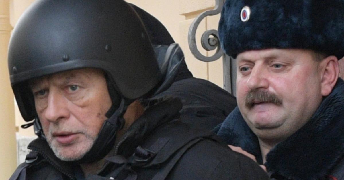 Соколов пытался свести счеты с жизнью во время следственного эксперимента