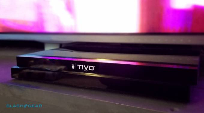 Photo of Review: TiVo Edge DVR with voice remote control