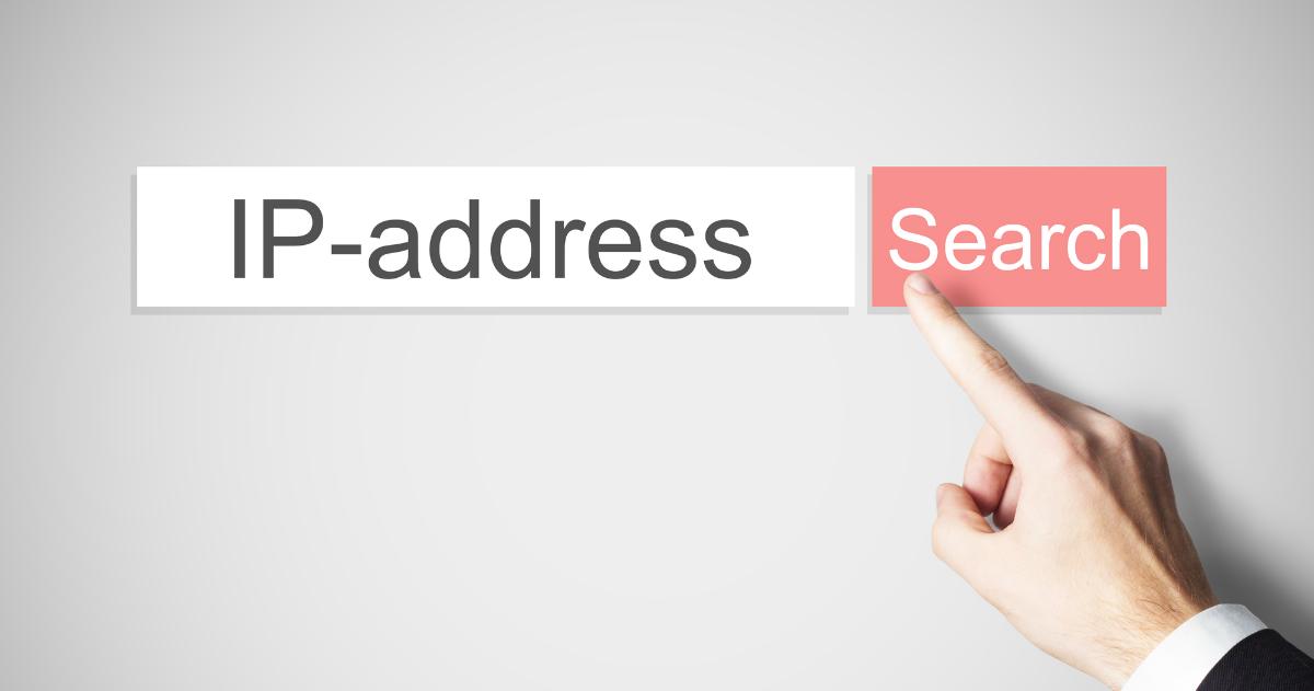 IP-адрес. Что это такое? Как узнать IP-адрес?