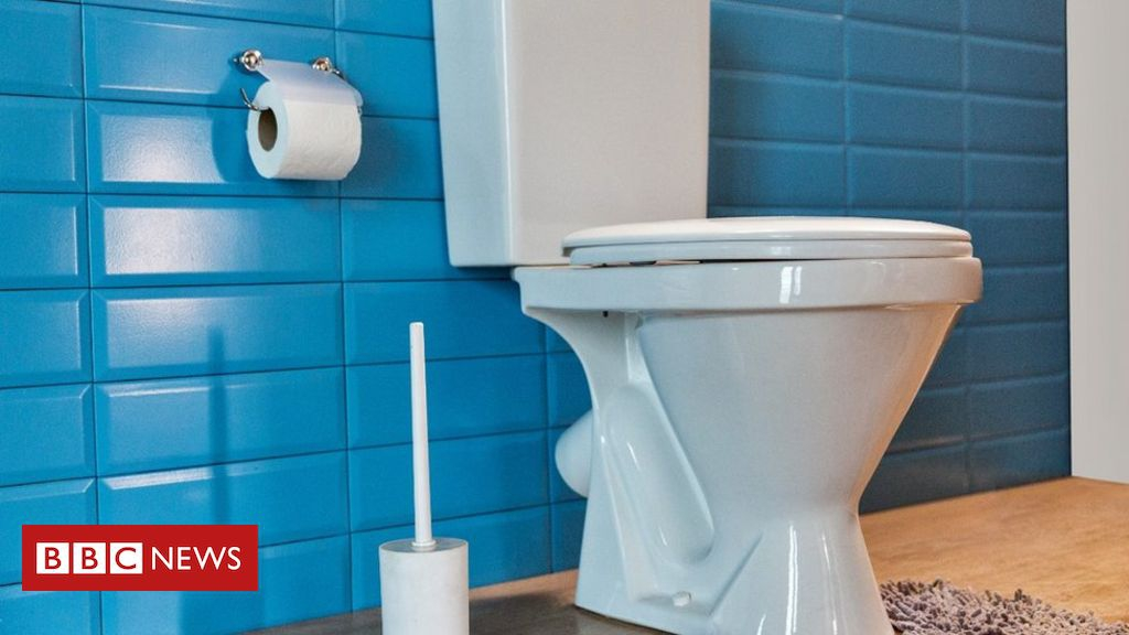 Photo of Scientists create slippery toilet coating that stops poo sticking