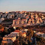 Are West Bank Settlements Illegal? Who Decides?